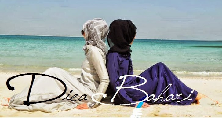 Diea Bahari Boutique - My collections of Hijab, Scarfs, NuNuh, accessories, pins, keronsang