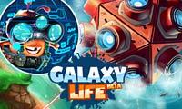 Galaksi Hayatı Oyunları