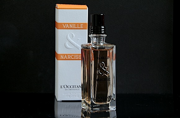 l'occitane parfum collection de grasse vanille narcisse avis