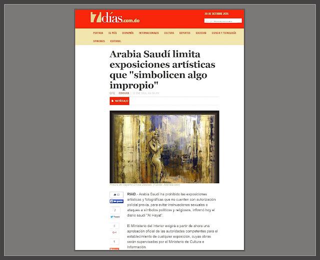 PINTURAS-EROTICAS-MUJERES-CENSURA-PINTURA-ARTE-EROTICO-NOTICIAS-ARABIA SAUDITA-7DIAS-ARTISTA-PINTOR-ERNEST DESCALS