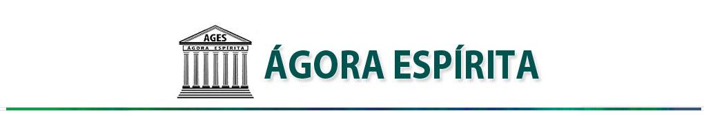 AGES Ágora Espírita