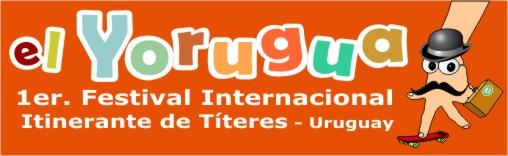 El yorugua - Festival de Títeres