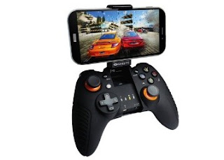 Buy Amkette EVO Gamepad Pro for Android Phones And Tablets 300+ games across at  Rs. 2599 Only