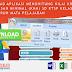 Aplikasi Penilaian Siswa KTSP SD 2015-2016 Terbaru - untuk semua kelas dan mata pelajaran