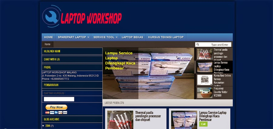 www.laptop-workshop.com