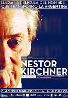 Nestor Kirchner, la pelicula (2012) online y gratis