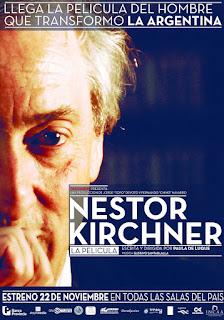 Ver Película Nestor Kirchner, la pelicula Online Gratis (2012)