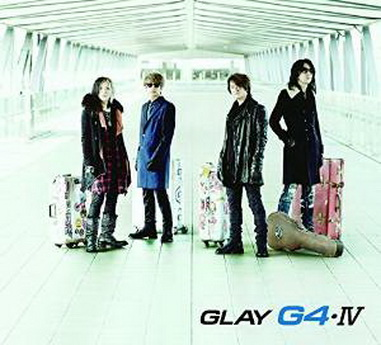 [MUSIC VIDEO] GLAY – G4・IV (DVDISO)
