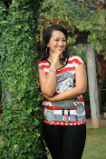 Ester Noronha photos bheemavaram bullodu press meet-thumbnail-5