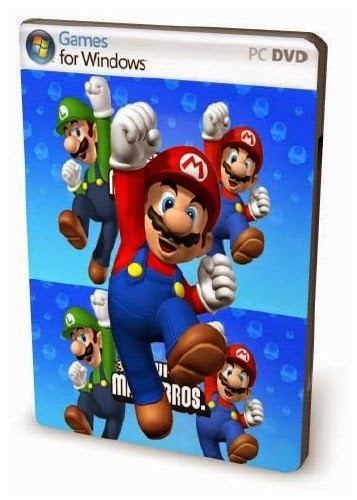 Free Download Super Mario Bross PC Game