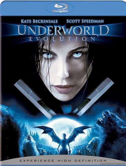 Underworld 2 Evolution 2006 [Hindi-Eng] Dual Audio 300mb BRRip 480p