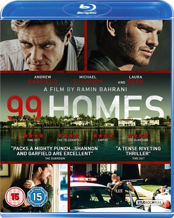 99 Homes 2014 English BluRay Download