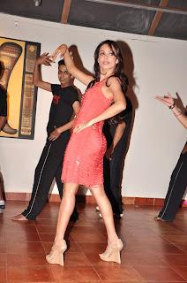 Malaika Arora at Strut Dance Academy's 1st anniversary bash