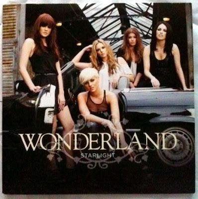 Wonderland - Starlight Lyrics