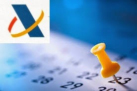 calendario fiscal dias inhabiles 2015