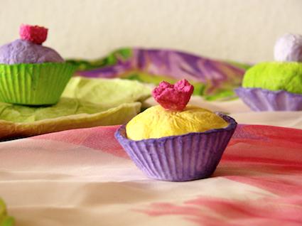 dolcetti di carta decorativi