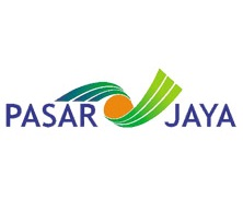 Logo PD Pasar Jaya Jakarta