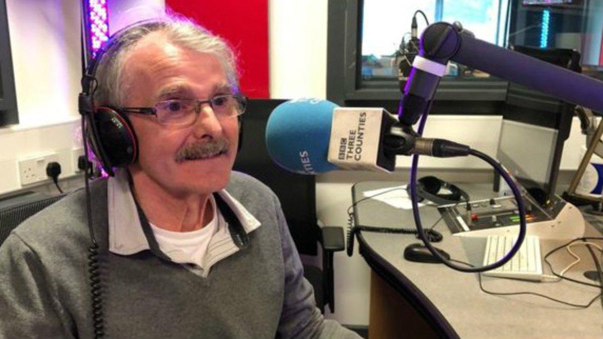 UN SUEÑO CUMPLIDO: DE SU GARAJE A LA BBC
