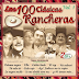 VA - Las 100 Clásicas Rancheras, Vol. 1 [2CDs][2015] 1 Link [MEGA][GD]