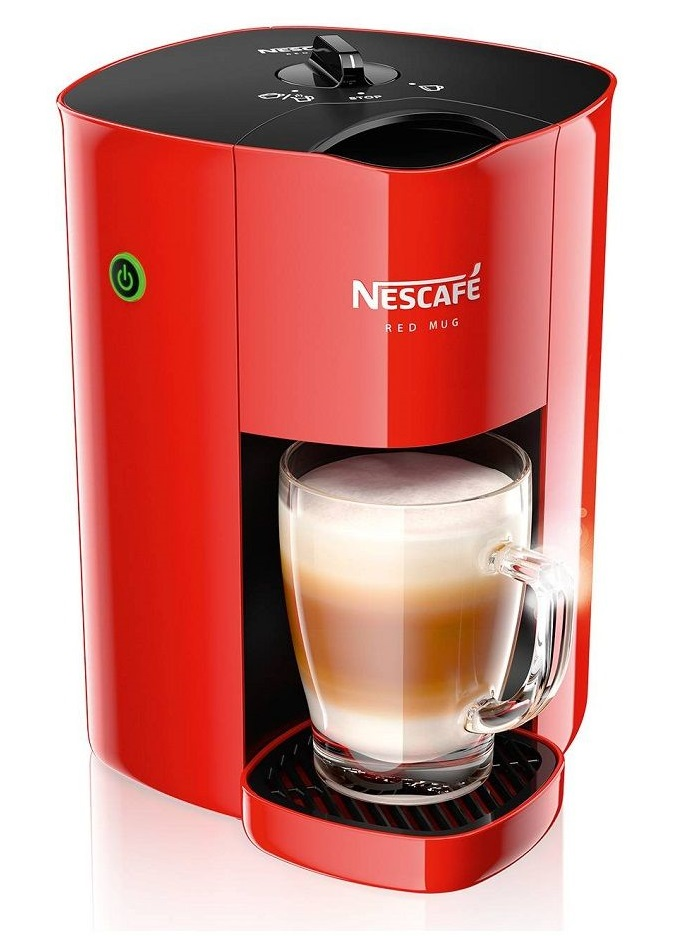 NESCAFÉ RED MUG Machine