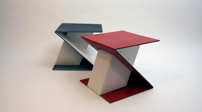 Apuntes revista digital de arquitectura algunas sillas for Sillas para armar y recortar
