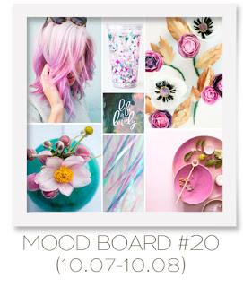 Mood board #20 до 10/08