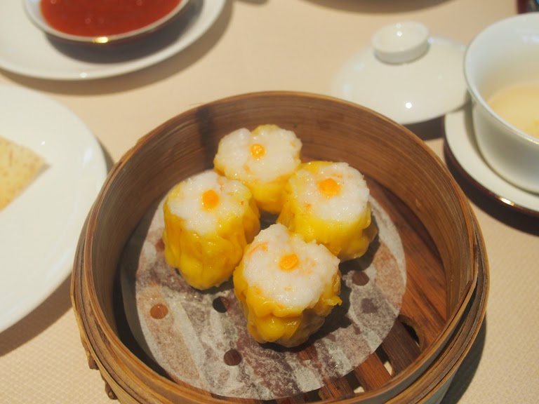 singapore ritz carlton dim sum