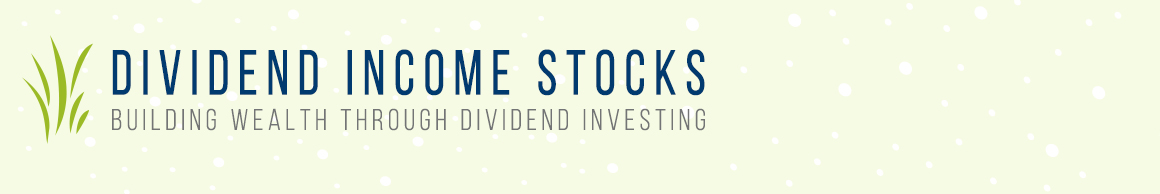 Dividend Income Stocks