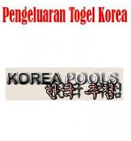 Keluaran Togel Korea Hari Ini