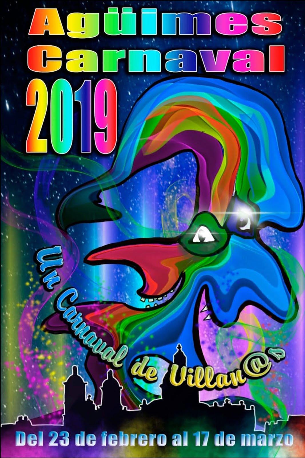 Carnaval de Agüimes 2019