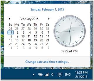 Calendar Baru Yang Dimiliki Windows 10 Dan Masih Tersembunyi, Inilah Cara Mengaktifkannya