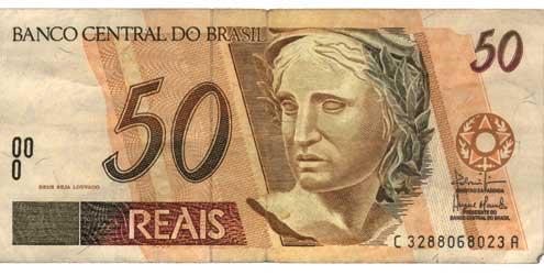 Notas falsas de dinheiro: Como identificar