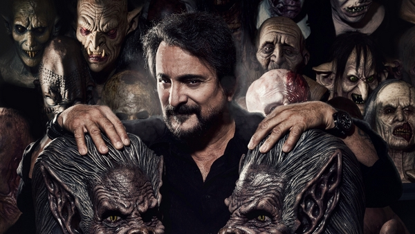 Sitges 2015. Día 8: 'H.R. Giger's World', 'The story of Tom Savini', 'High rise', 'Zoom' y 'Cosmos'