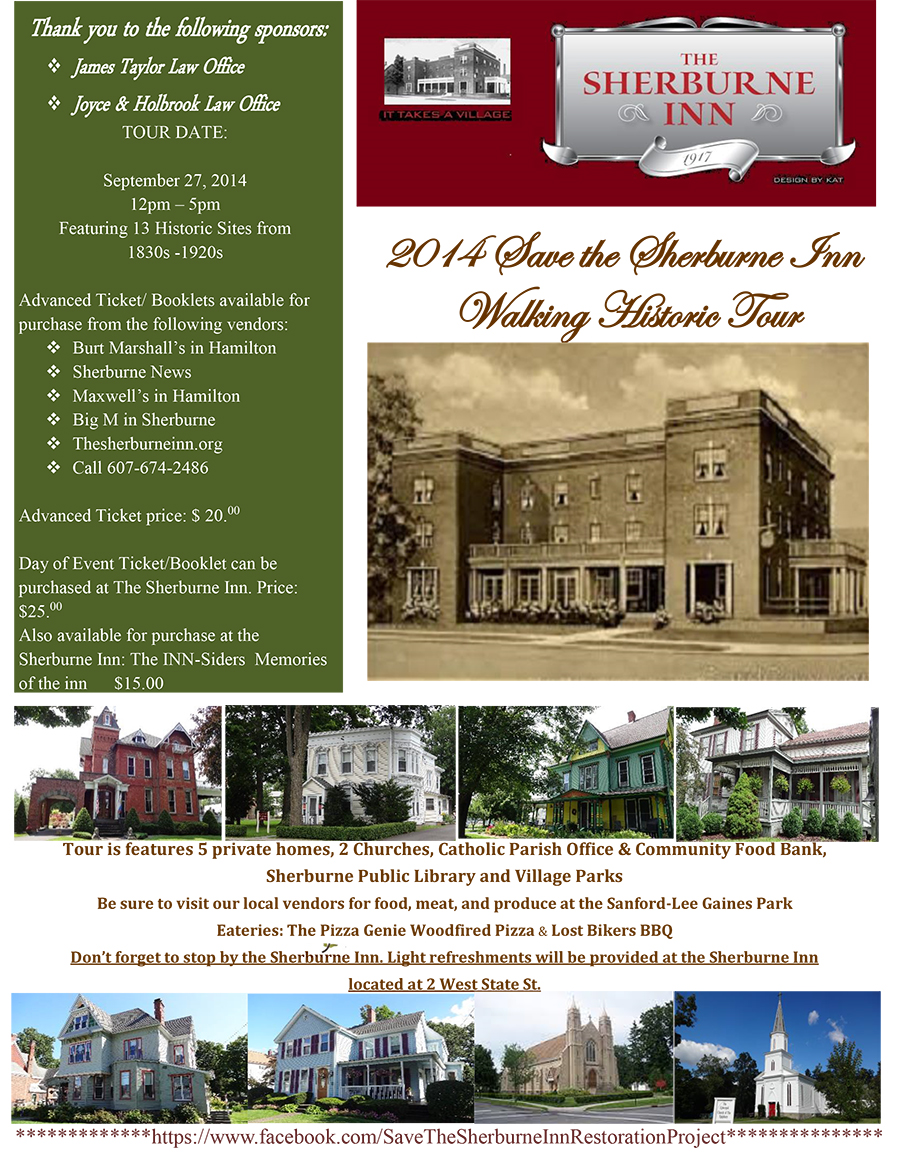 Click image below to purchase historic walking tour tickets