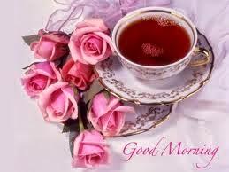 Gambar Ucapan Selamat Pagi Untuk Pacar