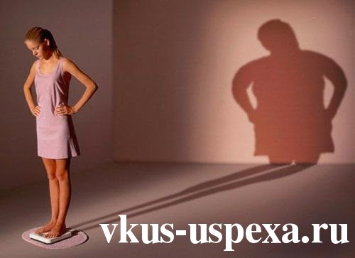Лишний вес, Плюсы и особенности лишнего веса и худобы, Психологические и интеллектуальные особенности людей полного и худого телосложения