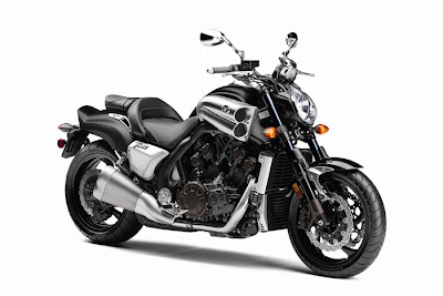 2012 yamaha vmax vmx17 photo 01
