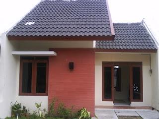 contoh desain rumah minimalis sederhana terbaru