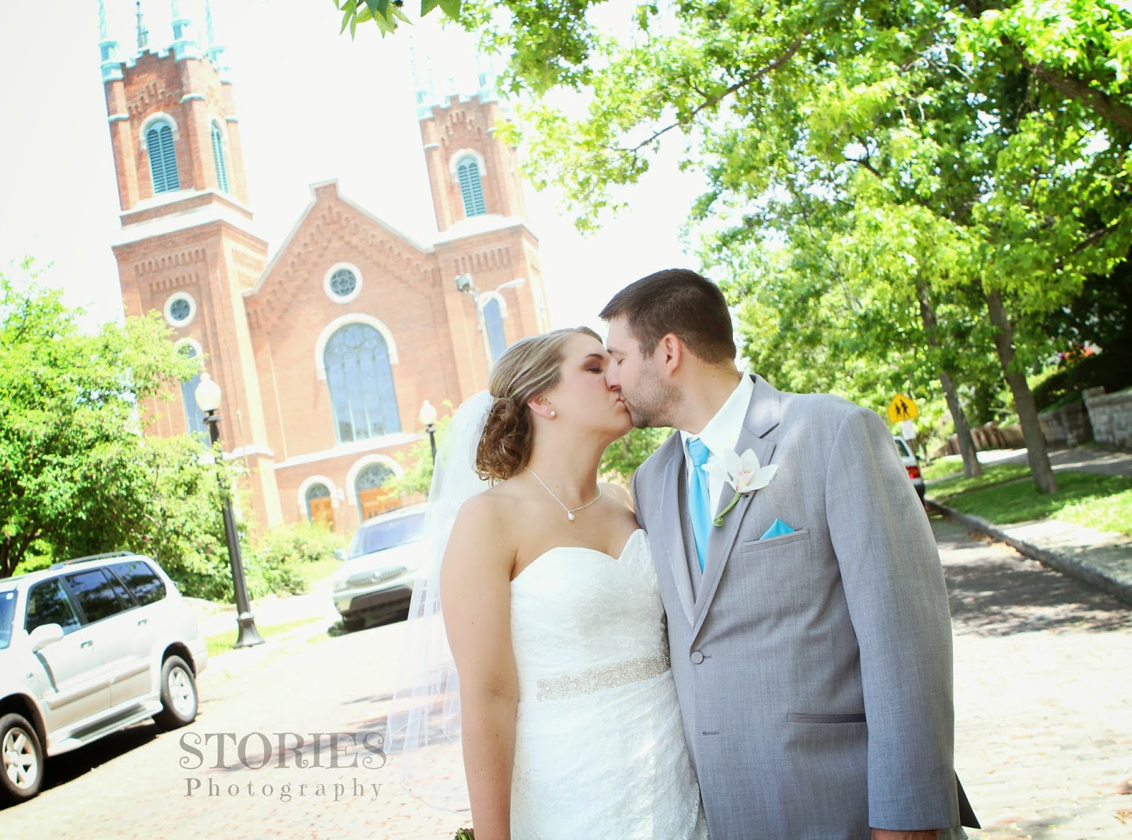 Lafayette Indiana Wedding Photographer