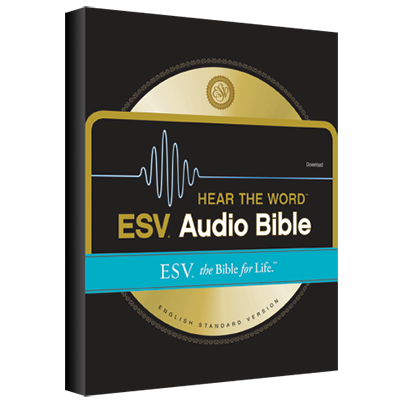 Esv Audio Bible Free