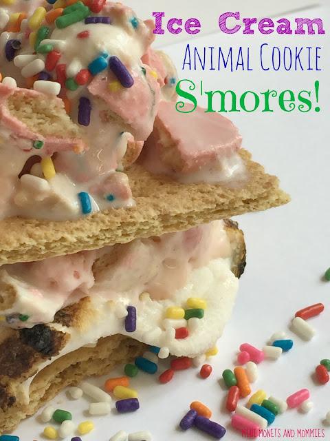 Animal Cookie