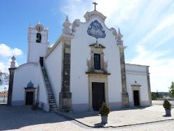 Igreja de São Lourenço in Almancil