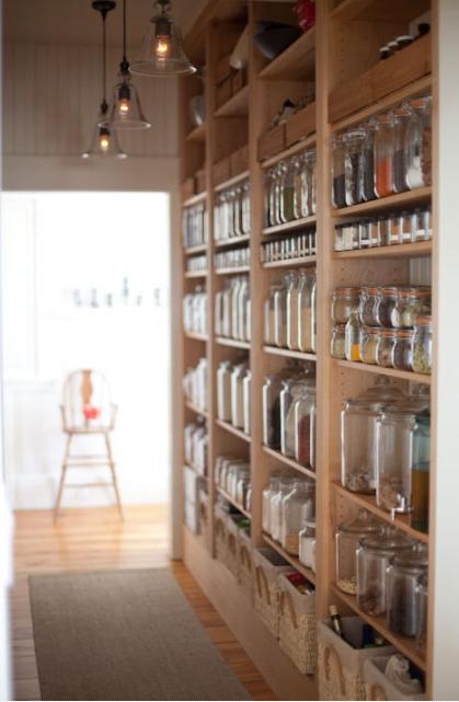 33 Cool Kitchen Pantry Design Ideas Modern House Plans Designs 2014