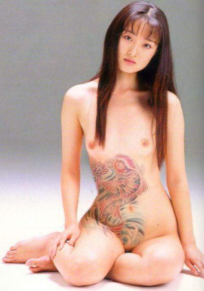girl amazing abs nakes