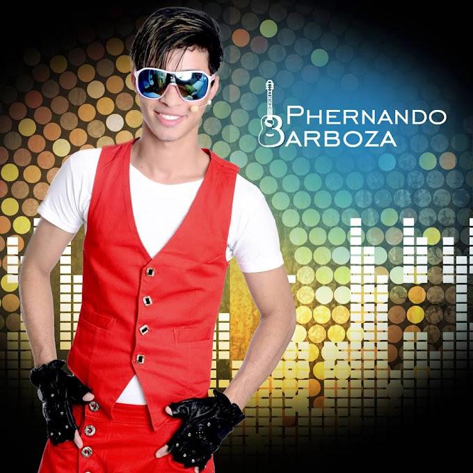 PHERNANDO BARBOSA