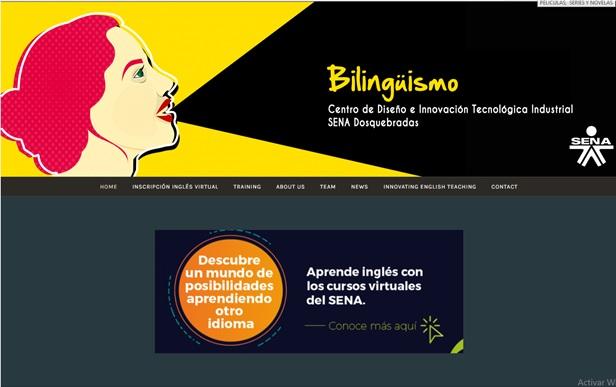 INSCRIPCIONES BILINGUISMO SENA