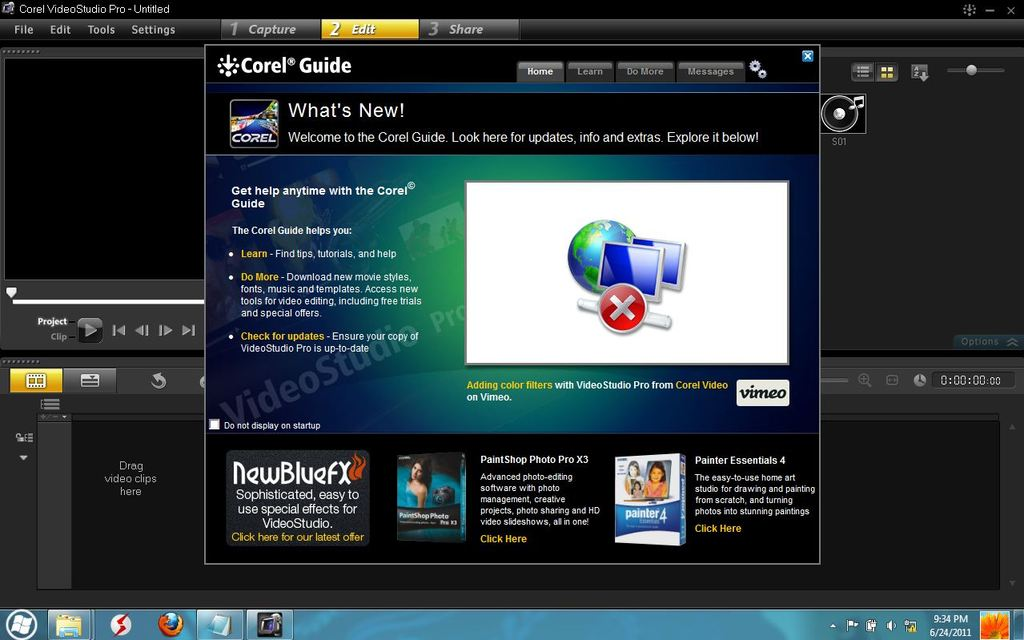 Corel videostudio pro x4 v14 0 full keygen oke crb for Free corel video studio templates
