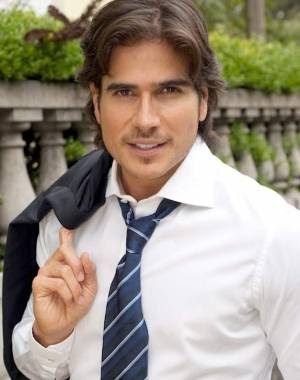 Daniel Arenas, actor colombiano