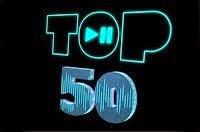 LISTA DELTOP 50 de RADIO CORAZON VALENCIA