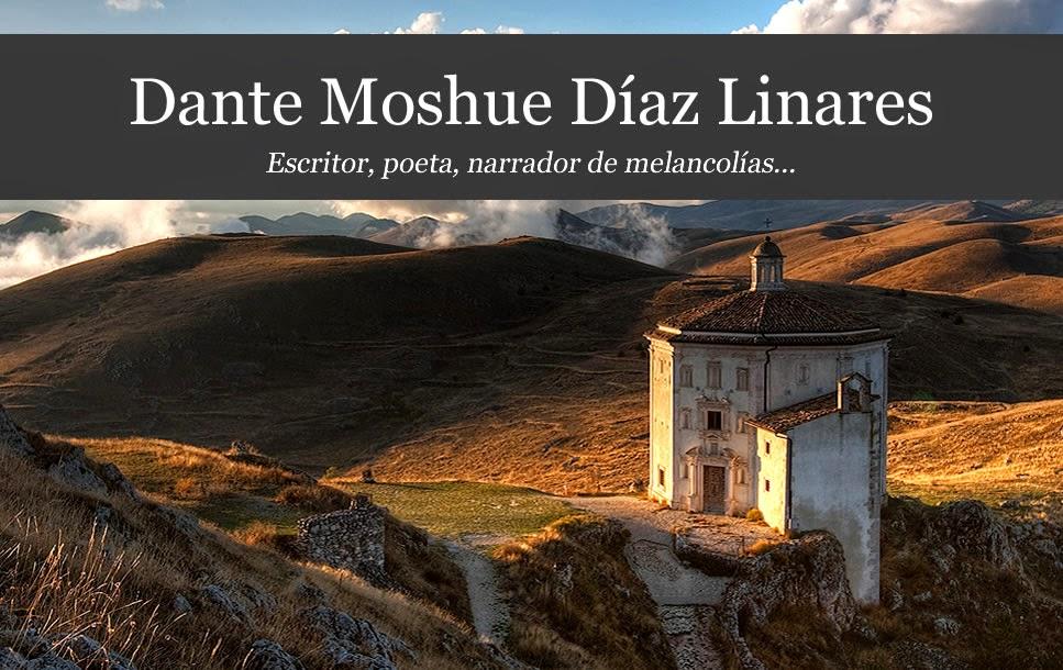 Dante Moshue Díaz Linares